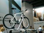 велосипеды на АВТОШОУ
