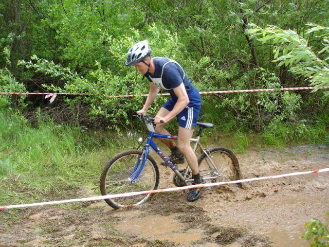 Велогонка 2005