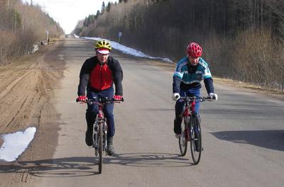 Женя Безруков и Са