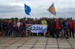 Велопокатушка 2016