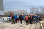 Шоссейное открытие летнего велосезона 17 апреля 2016 К-Чепецк