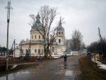Церковь Вознесения села Каринка