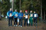 команды победители в категории ММ
