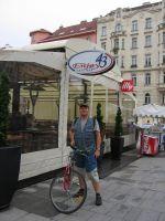 43- наслаждайся! Прага. Еврейский квартал.